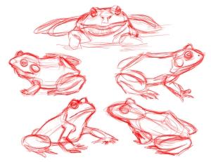 Bull Frogs 01