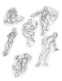 Cool Poses01