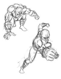 Superhero Poses01