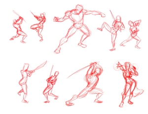 Sword Poses01